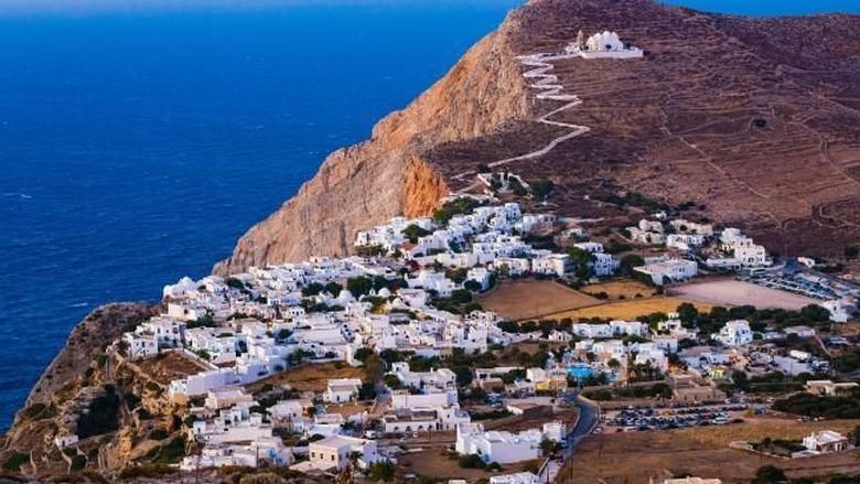 Foto: Folegrandos island (iStock)
