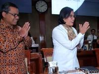 Ahok Jadi Bos BUMN hingga Investasi Bodong Kampoeng Kurma