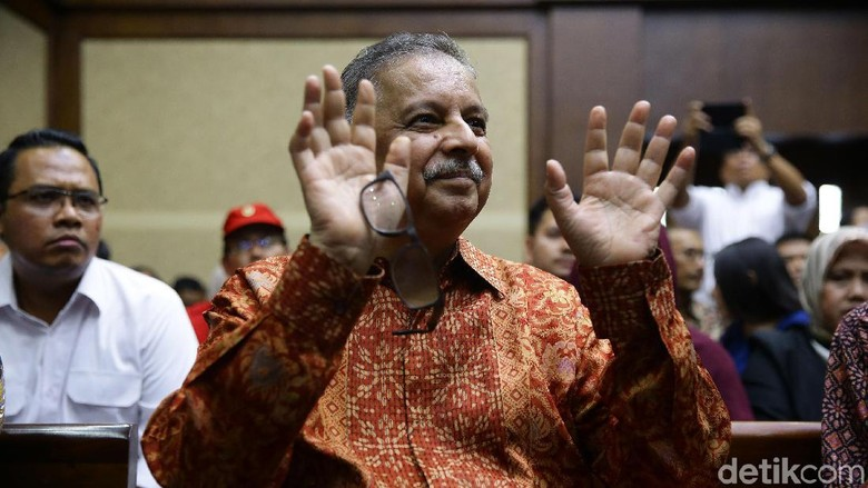 KPK Ancang-ancang Kasasi Vonis Bebas Sofyan Basir