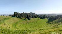 Kia Ora! Mari Menjelajahi Keajaiban Alam New Zealand