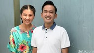 Ruben Onsu Sediakan ASI Sarwendah untuk Betrand Peto
