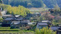 Masalah Jepang di Masa Depan: Banyakan Rumah ketimbang Orang