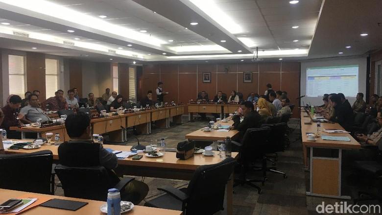 Takut Masalah dengan KPK, DPRD DKI Coret Anggaran Turap Rp 5 M Kali Ciasem