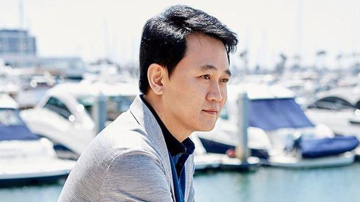 Bang Jun Hyuk. Foto: Dok. Forbes