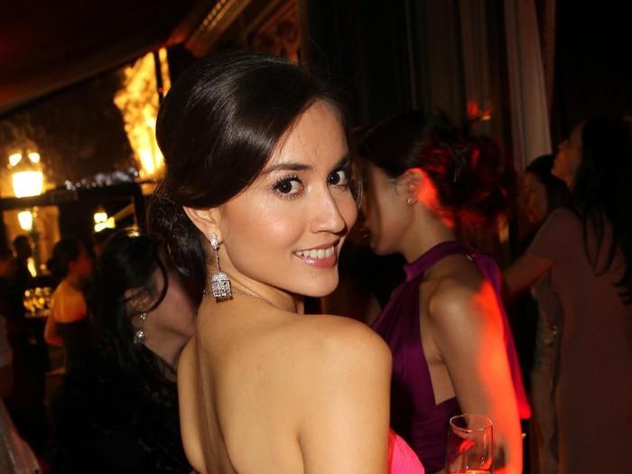 Mandy Lieu (Foto: Getty Images)