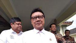 Soal CPNS dan PPPK Diterima Panselnas, Tjahjo Jamin Tak Akan Bocor