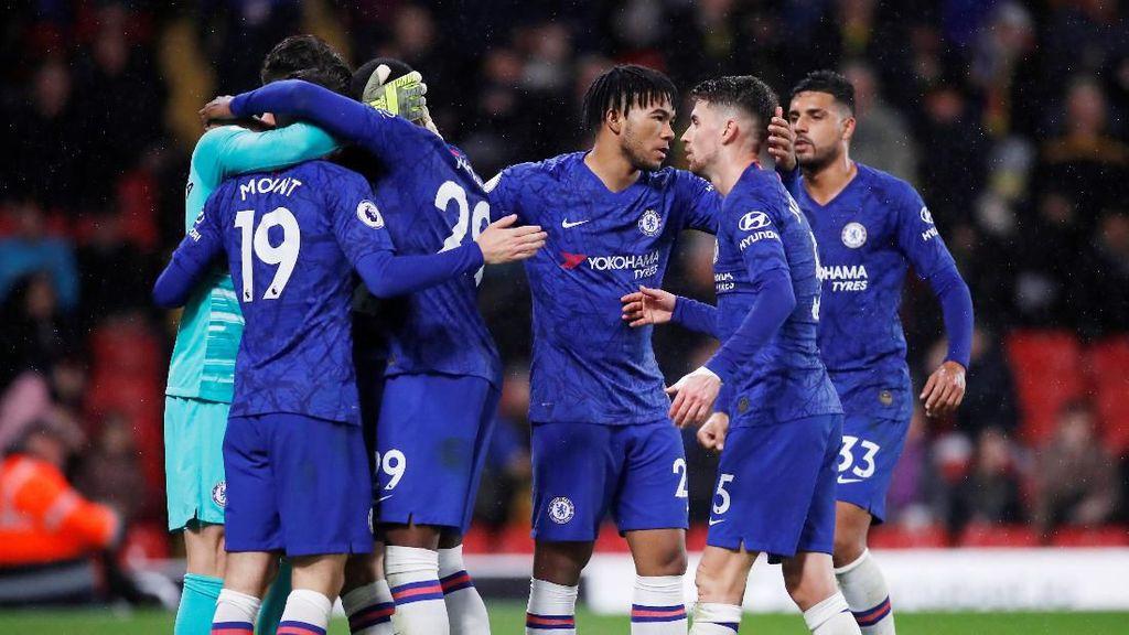 Chelsea Bisa Belanja Lagi atau Tidak, Tunggu 20 November