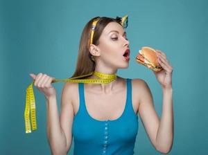 Deretan Bisikan Gaib yang Bikin Kamu Gagal Diet
