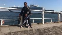Susi Pudjiastuti Posting Foto Liburan di Jepang