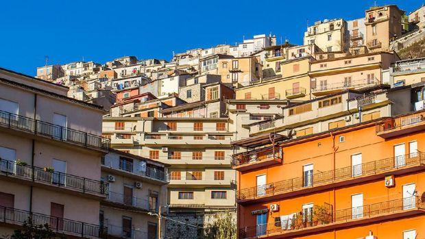 Kota dengan 'Pemandangan Surga' Ini Obral Rumah Gratis