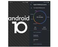 Oppo Reno 10x Zoom Cicipi Android 10