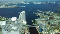 Ridwan Kamil Mau Sulap Patimban Jadi Kota Pelabuhan Ala Yokohama