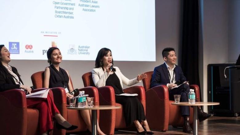 Warga Asia di Australia Masih Harus Berjuang Untuk Jabatan Senior dalam Bisnis