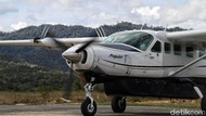 Pesawat Kecil Masih Jadi Tumpuan Masyarakat Papua