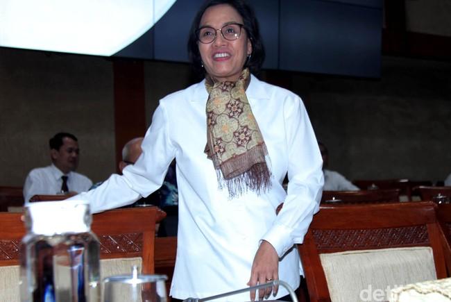 Sri Mulyani Bakal Temui Tito Bahas PNS Baru DKI Bergaji Rp 20 Juta