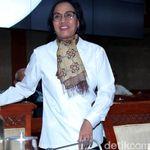 Pesan Penting Sri Mulyani ke Prabowo yang Kelola Anggaran Rp 127 T