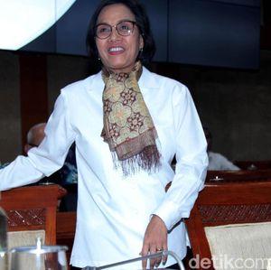 Sri Mulyani Respons Gaji PNS DKI Rp 20 Juta, Ahok Dianggap Sapu Kotor
