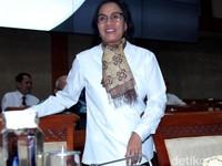 Sri Mulyani Mulai Pangkas Jabatan Eselon III-IV