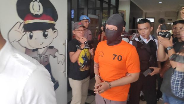 Polisi tangkap pengedar narkoba sekaligus penjual senpi