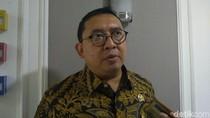 Prabowo Bicara Pertahanan Rakyat Semesta, Fadli : Wamil Biayanya Besar