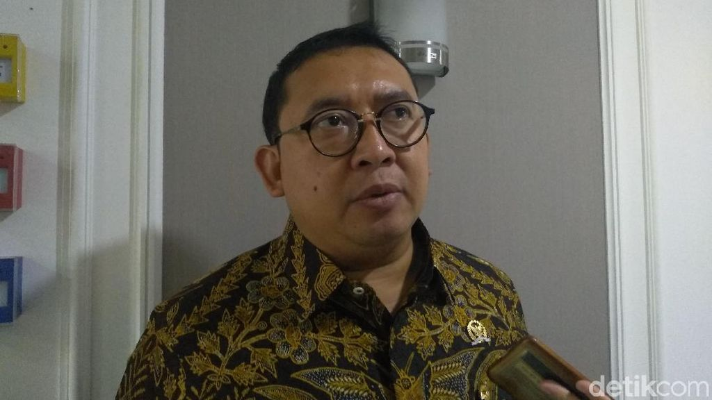 Fadli Zon: Iuran BPJS Kesehatan Naik, Tarif Tol & Listrik Juga Mau Naik