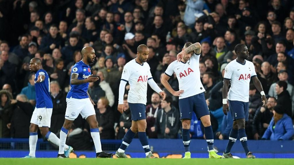 Gagal Lolos ke Liga Champions Akan Jadi Kegagalan Besar untuk Spurs
