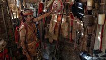 Mengunjungi Rumah Kubu yang Kaya Budaya Suku Dayak Lundayeh