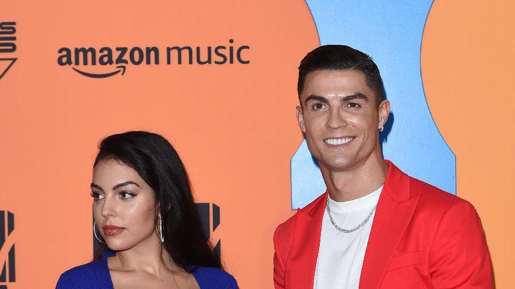 Punya Harta Rp 6,3 T, Ini Koleksi Jam Tangan Mewah Cristiano Ronaldo