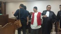 Pria yang Ancam Penggal Jokowi Didakwa Lakukan Makar