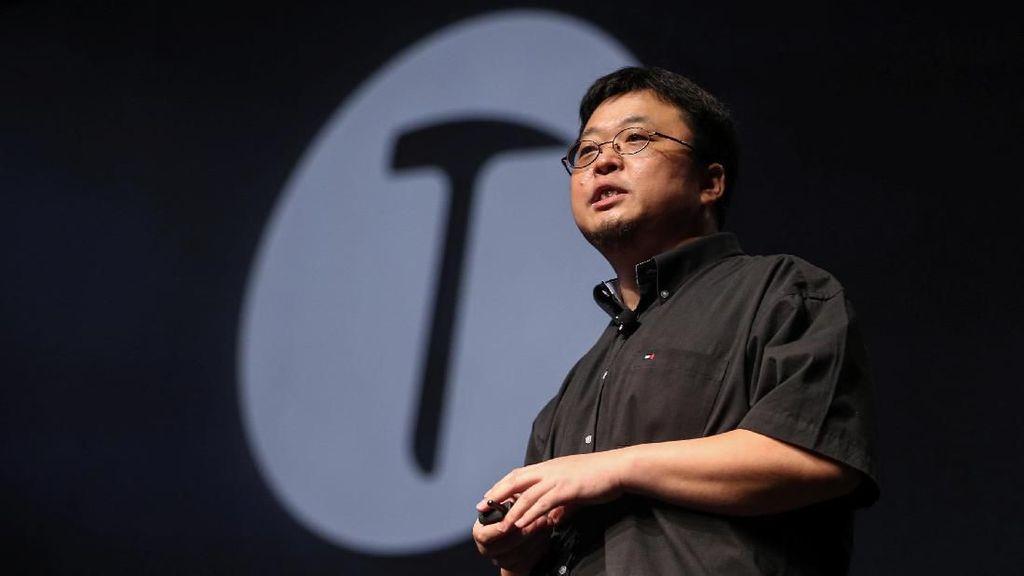 Bos Ponsel China Ini Kena Cekal Pemerintah