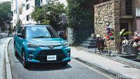 Toyota Raize Masuk Indonesia?