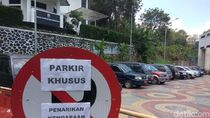 Ratusan Kendaraan Dinas Pemkot Cimahi Dilelang, Harganya Mulai Rp 1 Juta