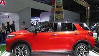 Siapkan Rocky untuk Indonesia, Daihatsu Studi Mesin Turbo