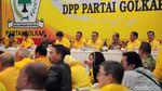 Rapat Pleno Partai Golkar Bahas Munas Resmi Digelar