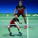 Jadwal Pertandingan Kevin/Marcus di Final Fuzhou China Open