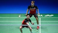 BWF Finals: Kevin/Marcus Menang, Hafiz/Gloria Kalahkan Praveen/Melati