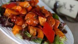 Terungkap! Daging Imitasi Ternyata Sudah Ada Sejak Abad 10 di China