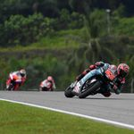 Tonton Live Streaming MotoGP Valencia di detikSport