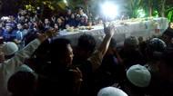 Ribuan Warga Antar Pembalap Afridza ke Peristirahatan Terakhir