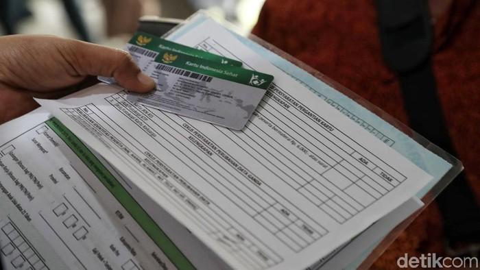 BPJS Kesehatan masih memiliki tunggakan di sejumlah RS (Foto: Pradita Utama)