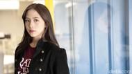 Zara JKT48 Sudah Kebal Hadapi Gosip
