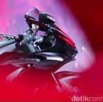 Banyak Motor Baru Honda di EICMA, Mana untuk Pasar RI?