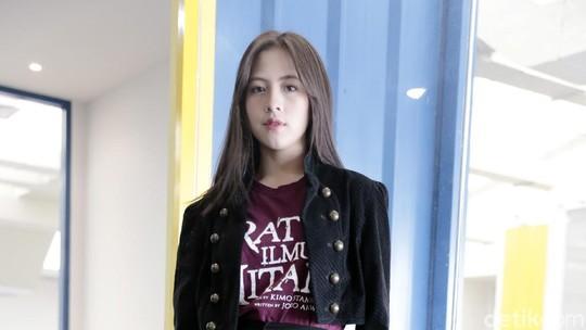 Terpikat Zara, si Cantik di Ratu Ilmu Hitam
