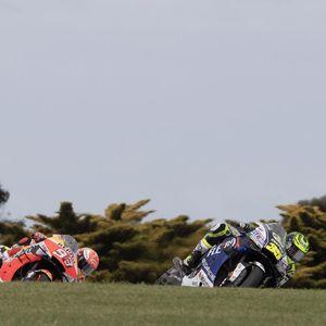 MotoGP Inggris dan Australia Batal!
