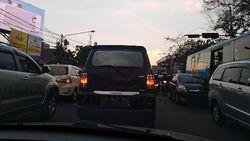 Kemacetan Bandung dan Big Data