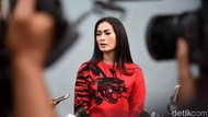 Kata Iis Dahlia soal Putrinya Cibir Saipul Jamil Terkait Kemenangan Claudia