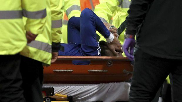 Reaksi Son atas Cedera Gomes Dianggap Berlebihan