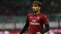 AC Milan Jual Paqueta ke Lyon