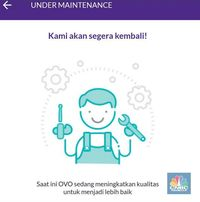 Telkomsel Down & OVO Error, Netizen: Whats a Perfect Day