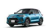 Resmi, Toyota Raize-Daihatsu Rocky Meluncur 30 April